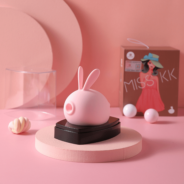 kisstoy miss kk, розовый